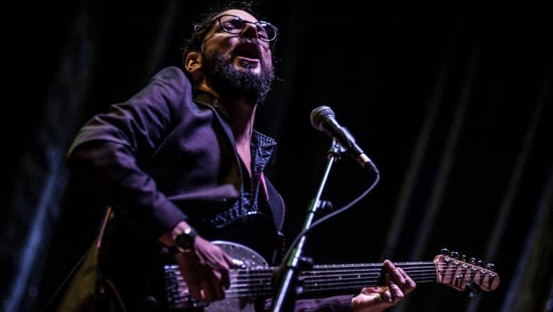 Lee más sobre el artículo Bakin Blues Band | Concierto en Baiona