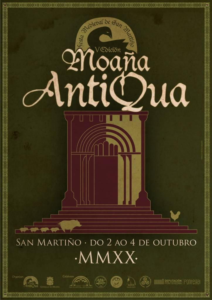 Vigoplan | MoaÑa Antiqua