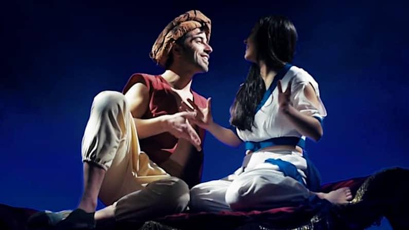 Vigoplan | Aladino Artika Teatro Vigo
