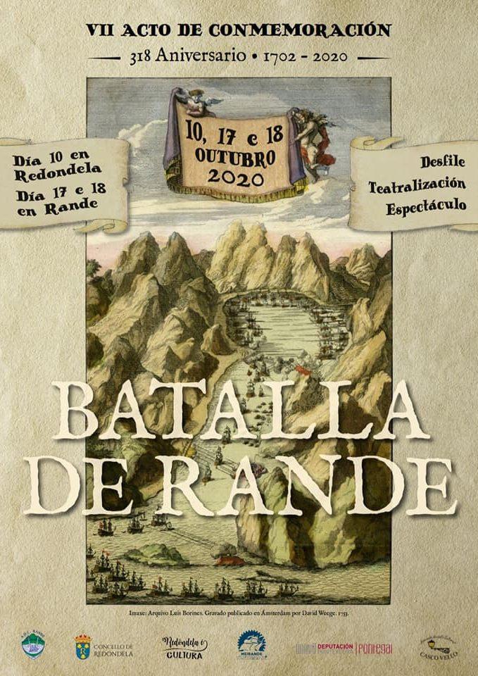 Vigoplan | Batalla De Rande
