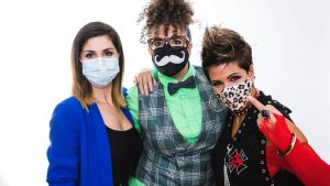Vigoplan | Feminissimas Comedia En Vigo