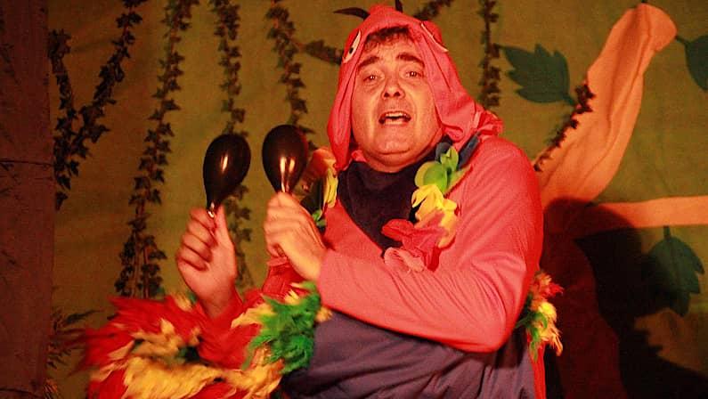 Lee más sobre el artículo Festa da Primavera | Teatro Familiar en Arcade
