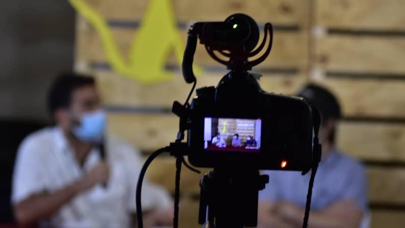 Cans Expandido | Visionado de Cortos | Festival de Cans Online