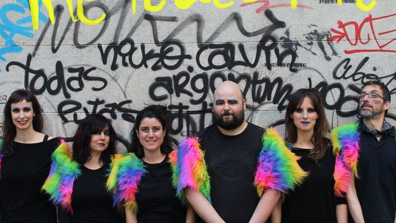 Vigoplan   Fiesta De La Diversidad
