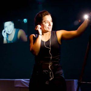 Vigoplan | Invisibles Redrum Teatro As Neves
