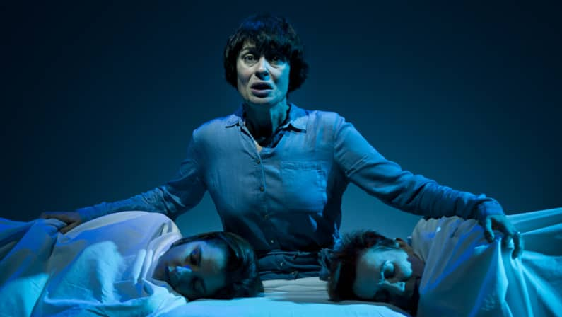 Vigoplan | Invisibles Redrum Teatro