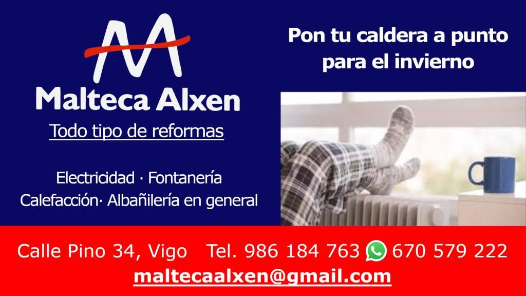 Vigoplan | Malteca