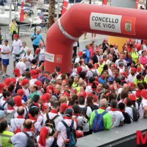 Vigoplan | Marcha Solidaria Vigo