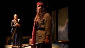 Vigoplan | A Conquista Da Escola De Madhubai Teatro En Vigo