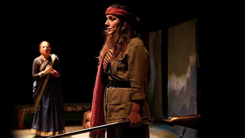 A Conquista da escola de Madhubai | Teatro en Vigo