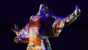 Vigoplan | Bailar Agora Vigo Marta Alonso Tejada
