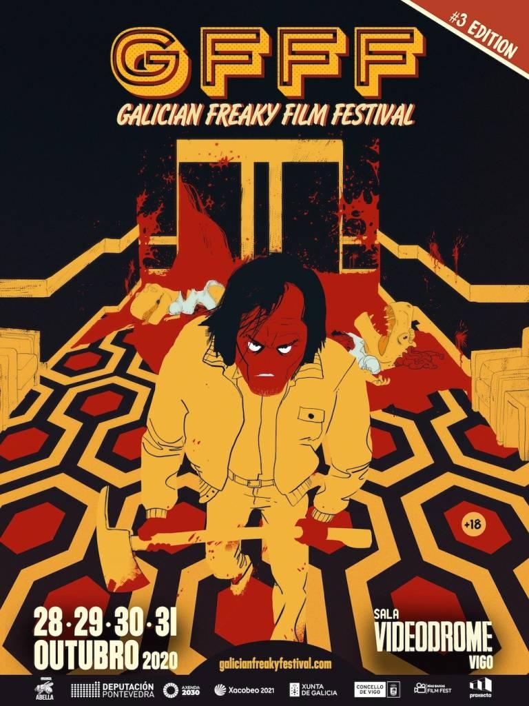 Vigoplan | Galician Freaky Film Fest