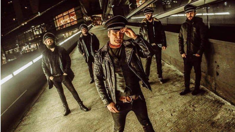 Vigoplan | Indy Tumbita & The Voodoo Bandits