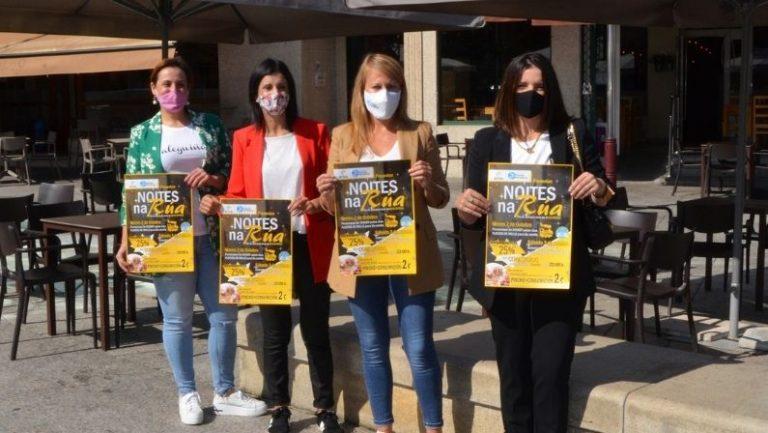 El concello de Salceda cancela «Noites na Rúa» por prevención