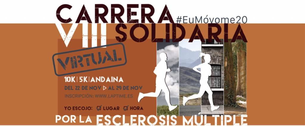 Vigoplan   Viii Carrera Solidaria Por La Esclerosis MÚltiple
