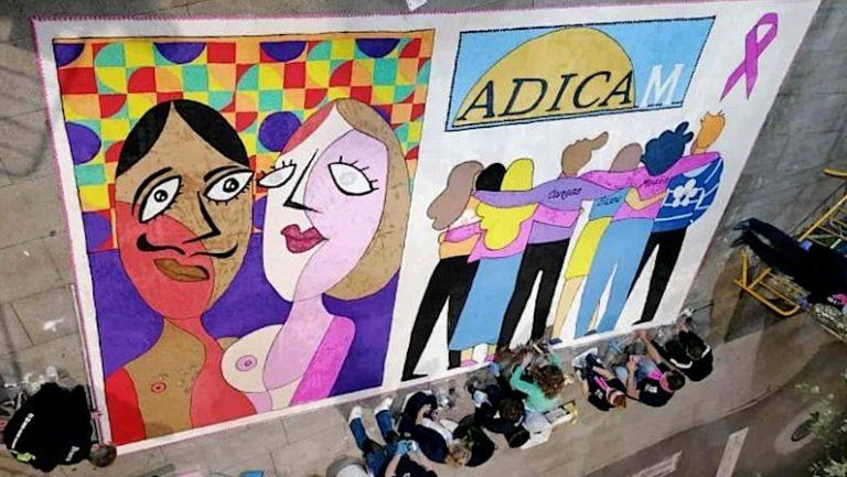 ADICAM | Día mundial del cáncer de mama
