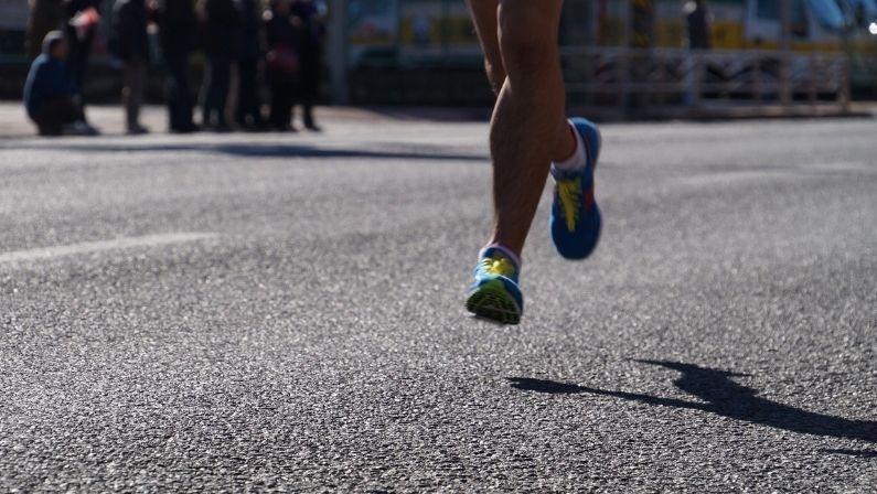 Lee más sobre el artículo Correr es de valientes   Reto Solidario en Salceda de Caselas