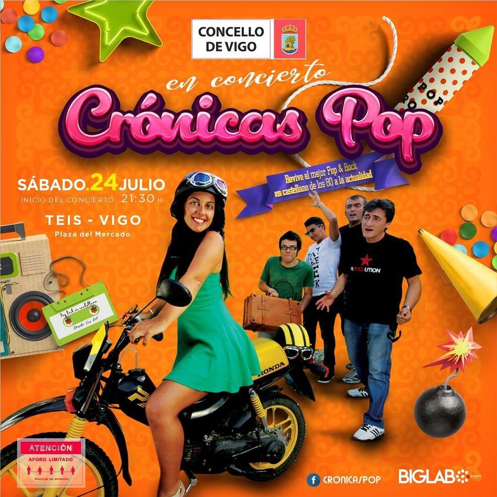 Vigoplan | Cronicas Pop Teis
