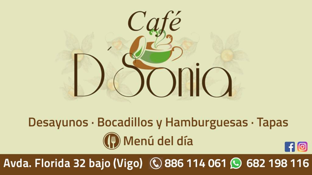Vigoplan | D Sonia Cafe