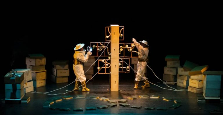 Lee más sobre el artículo Programación Otoño 2021   Teatro Municipal de Tui
