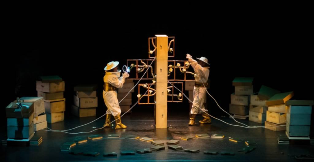 Vigoplan | Ibuprofeno Teatro La Miel No Caduca