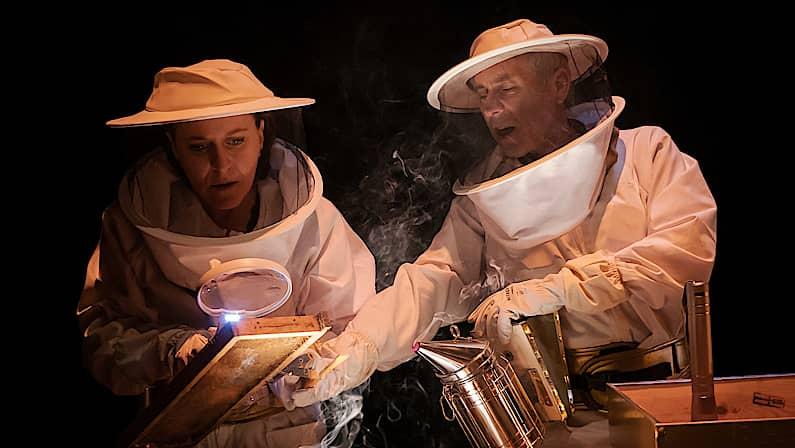 La miel no caduca | Teatro en A Guarda