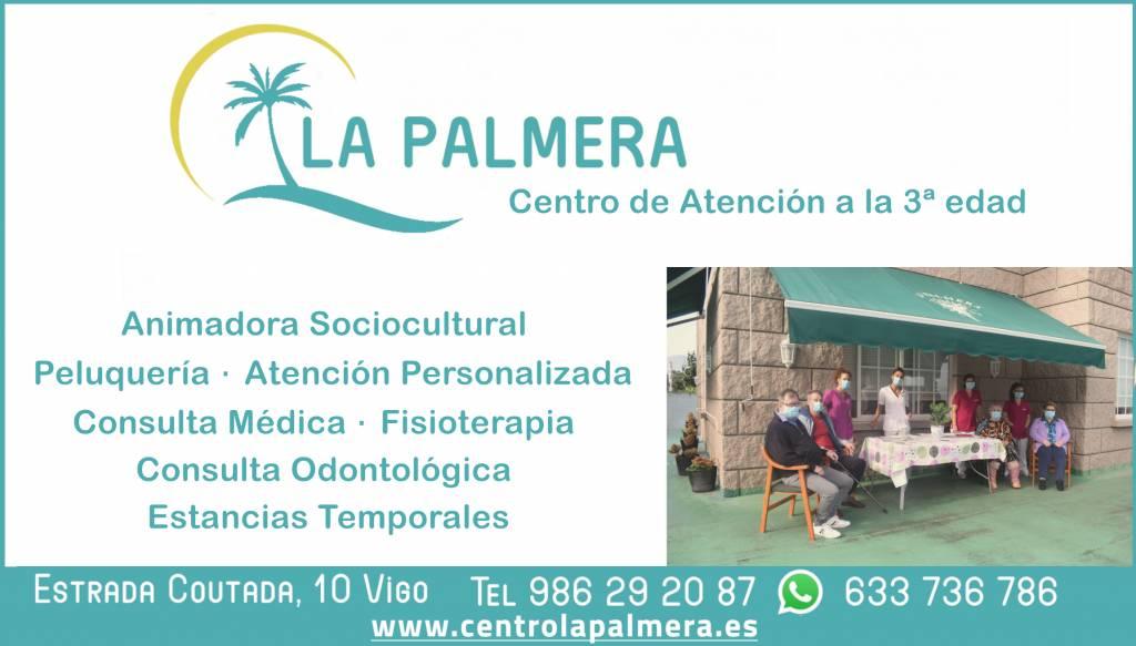 Vigoplan | La Palmera
