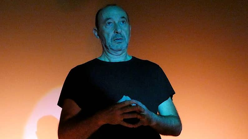 Manuel Manquiña | Monólogo de humor en Vigo