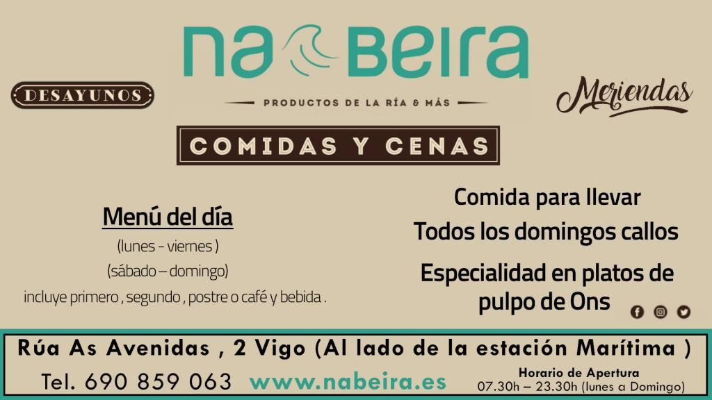 Vigoplan | Nabeira