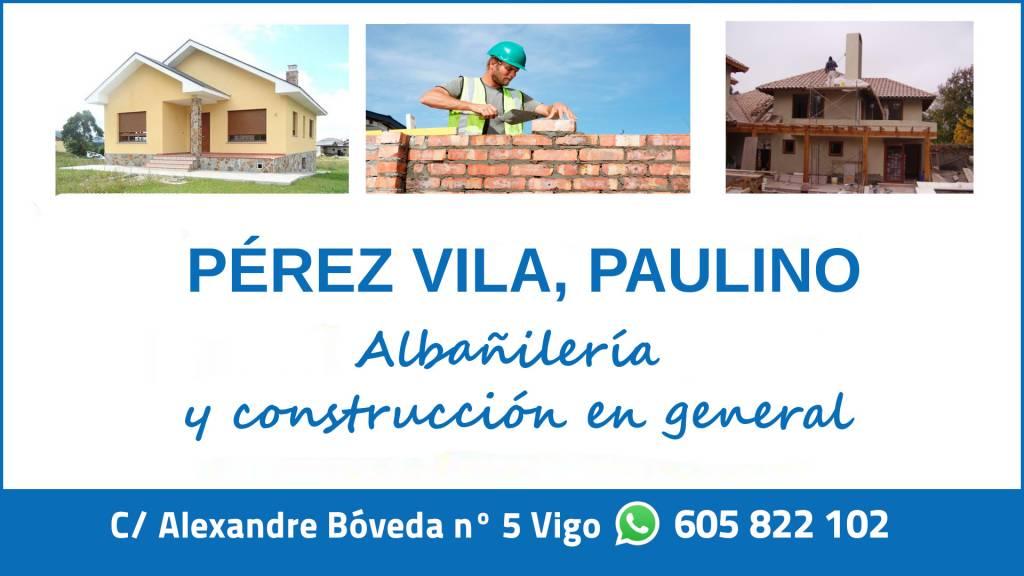 Vigoplan | Paulino Perez Vila