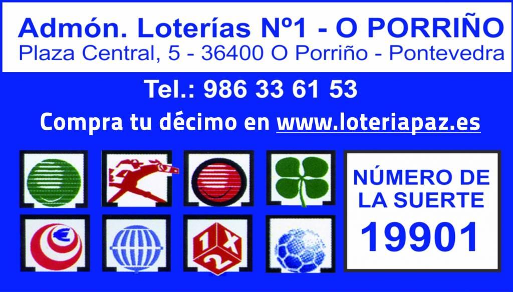 Vigoplan   Porrino Loteria