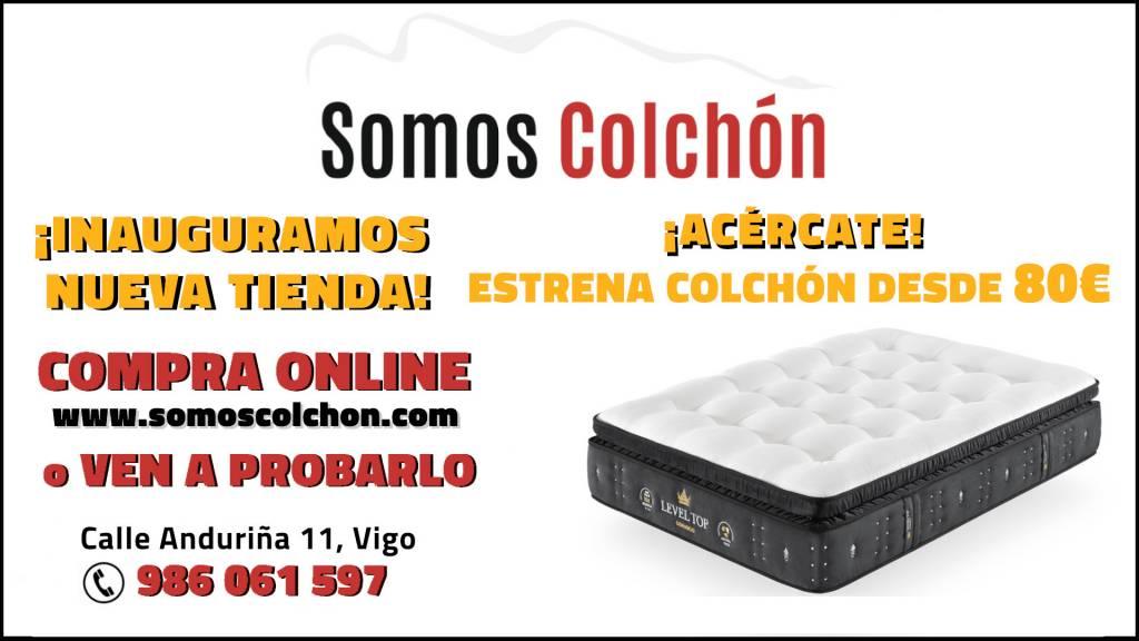 Vigoplan | Somos Colchon