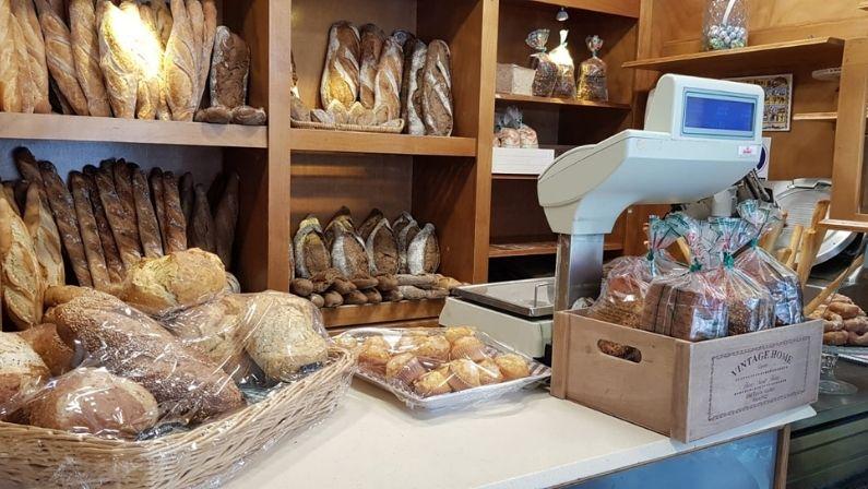 La Seyolca   Panadería artesana en Vigo