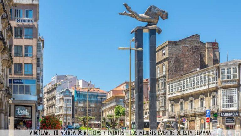Lee más sobre el artículo ¿Que hacer en Vigo? Eventos para finales de Noviembre