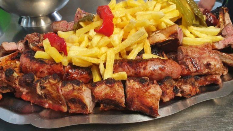 Restaurante Asador Fontefría | Pide tu comida a domicilio