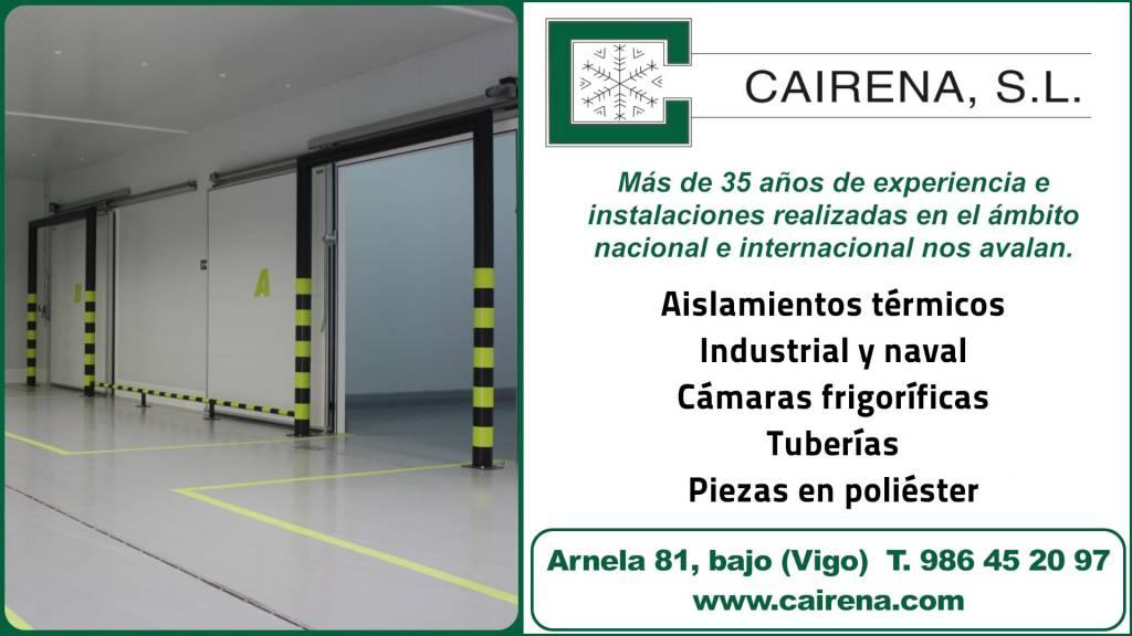 Vigoplan | Cairena