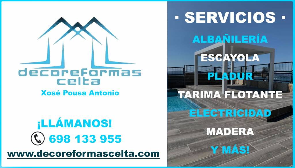 Vigoplan | Decoreformas Celta