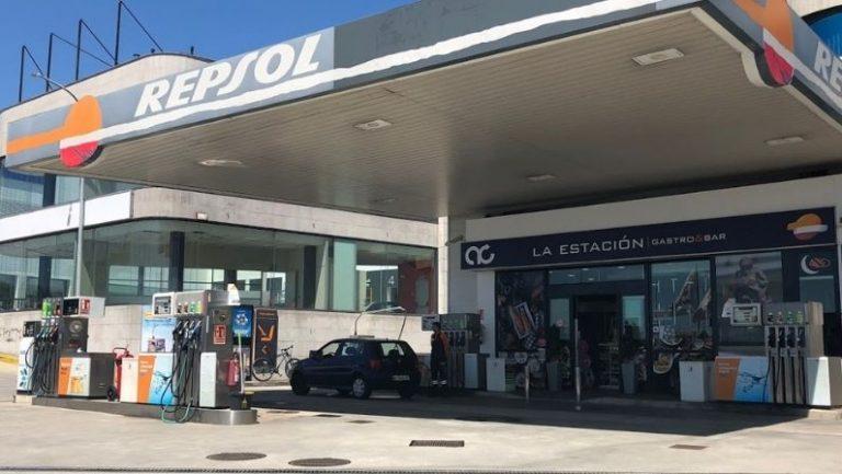 Ahórrate dinero en tu combustible con Vigoplan y el área de servicio La estación