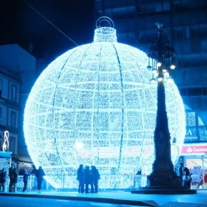 Vigoplan | Luces De Navidad Vigo Min