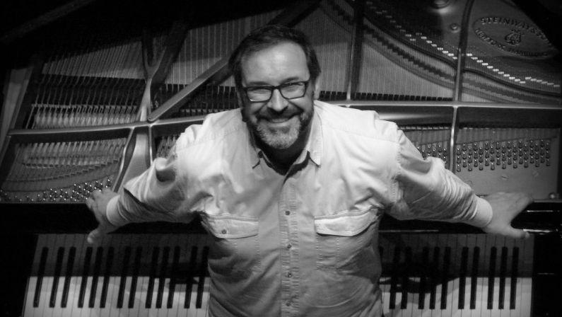 Alberto Vilas: Naialma | Concierto en Redondela