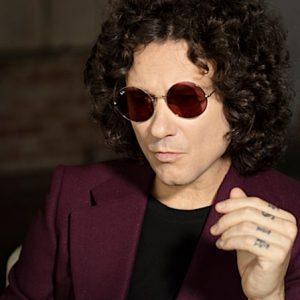 Vigoplan | Enrique Bunbury Concierto Streaming Min