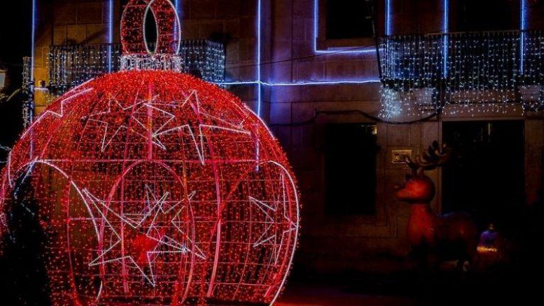 Lee más sobre el artículo Programa Cultural de Navidad   Concello de Redondela