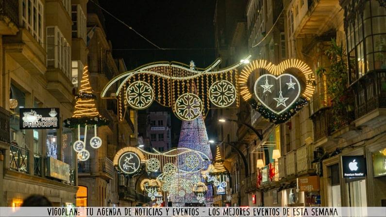 Lee más sobre el artículo Agenda de Eventos en Vigo y de su Área Metropolitana