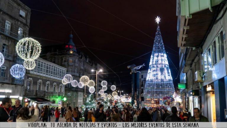Agenda de Eventos en Vigo y su Área Metropolitana