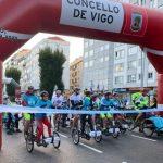 VIII Carrera de Vigo contra el Cáncer   Deporte Solidario