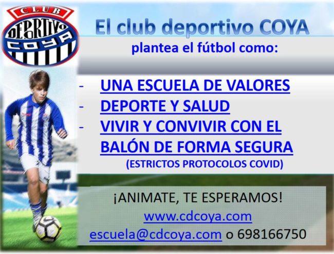 Vigoplan | Captación Club Deportivo Coya