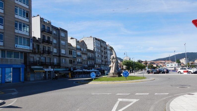 Vigoplan | Centro De Cangas Do Morrazo