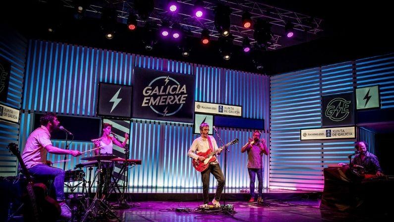 Lee más sobre el artículo Xoel López en concierto | Galicia Emerxe