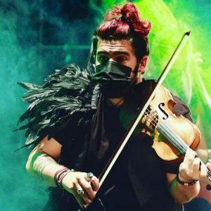 Vigoplan   Strad El Violinista Rebelde