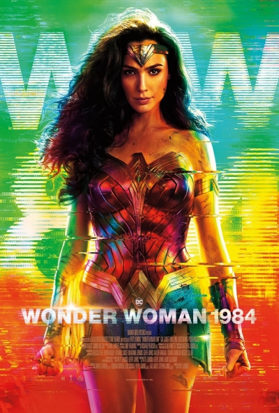 Vigoplan | Wonder Woman 1984